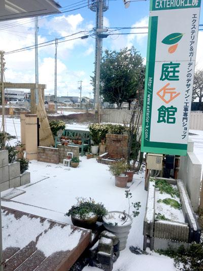 本日の新潟東店